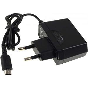 akku-net Netzteil für Nintendo DS Lite, 100-240V