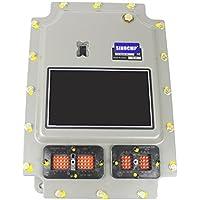 SINOCMP Excavator 119-0609X-00 - Panel de control para ordenador (320 E320 Excavadoras, 1 año de garantía)