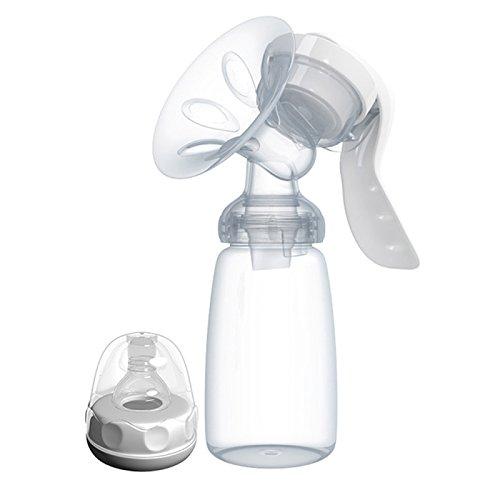 Pour Mama VRAI BUBEE Maternité Produits PP Manuel Suckling Breast Milk Pump