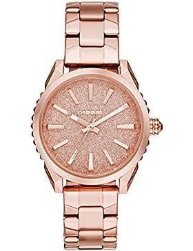 Diesel Damen-Uhren DZ5502