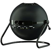 Planetario doméstico Homestar Pro/Star Theatre de Sega Toys (negro)