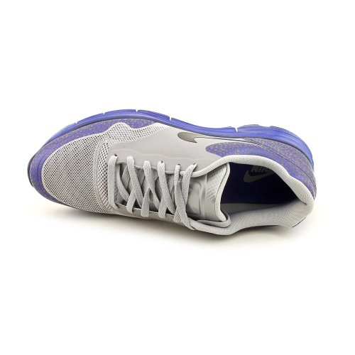 Lunar Safari Fuse + Running Shoes 7.5 Us (lupo grigio / nero / Old Royal) WOLF GREY/BLACK/OLD ROYAL