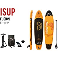 Aqua Marina Fusion 10.10ISUP Sup Stand Up Paddle Board con Sport II Remo, Fusion Board+Sport II Paddel
