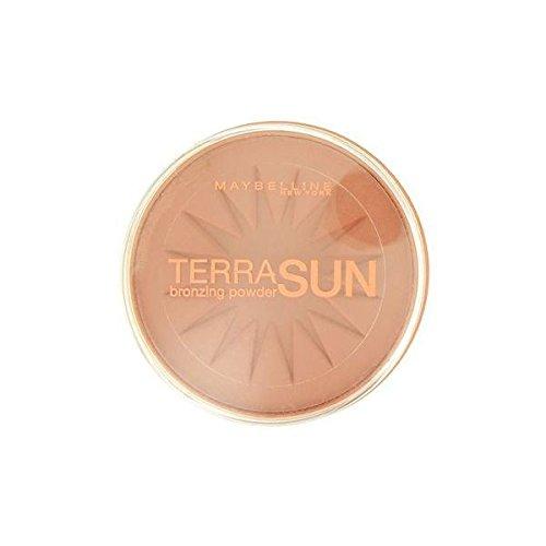 Terra Sun Bronzer