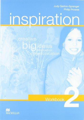 Inspiration. Elementary. Workbook. Per le Scuole superiori