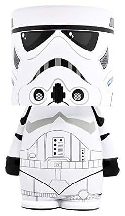 Storm Trooper Look a Lite Table Light