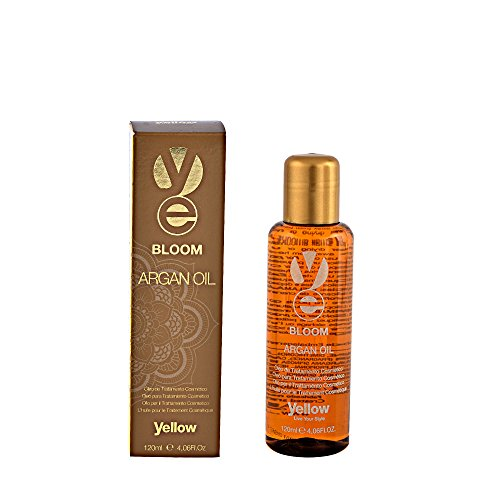 Alfaparf YE Yellow Bloom Argan oil 120ml (12263)