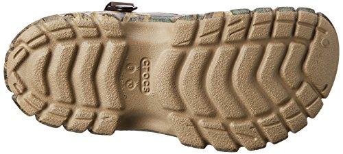 Crocs Offroad Sport Rt Xtra Clog Mule Kaki