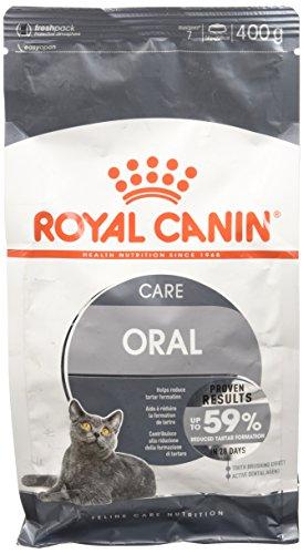 Royal Canin Feline Oral care 30, 1er Pack (1 x 400 - Royal Katze Sensitive Canin