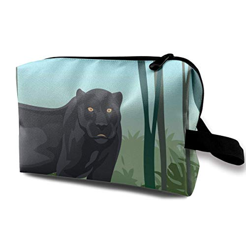 e Small Travel Toiletry Bag Super Light Toiletry Organizer for Overnight Trip Bag ()