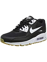 reputable site cde86 53545 Nike WMNS Air Max 90, Chaussures de Fitness Femme