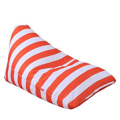 Youngshion Sitzsack/Sitzsack in Diamantform, aus Segeltuch, Stofftiere, Stofftiere, Decken,...