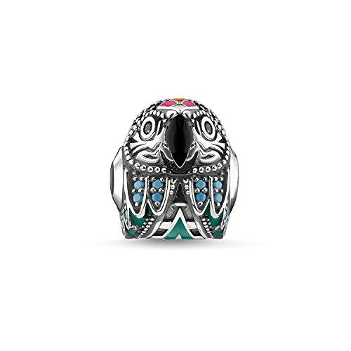 THOMAS SABO Damen Clasp Charms Silber - K0288-340-7