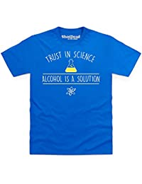 Trust In Science T-shirt, Pour homme