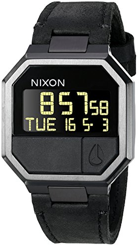 Nixon Mens Watch Digital Casual Quartz Watch A944001