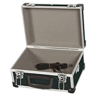 Perel 1821-N Aluminium Tool Case, 320 x 230 x 155 mm