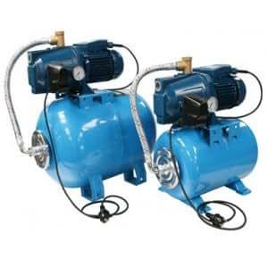 Pentax - Surpresseur Réservoir Cylindrique 24L