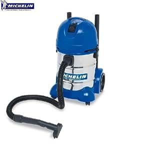 Aspirateur eau et poussières Michelin - VCX_24-1250_INOX
