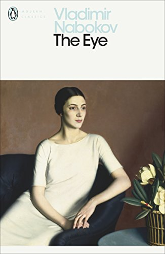 The Eye (Penguin Modern Classics)