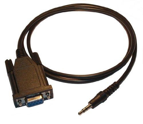 Preisvergleich Produktbild ICOM OPC-478 Rippung-weniger RS-232 Programmierkabel