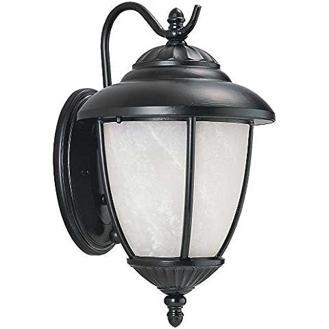 Sea Gull Lighting 89049pble singolo luce lampada