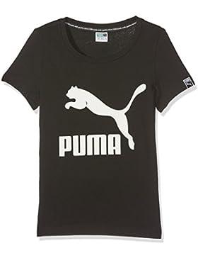 Puma Kinder Classic Logo Tee T-Shirt