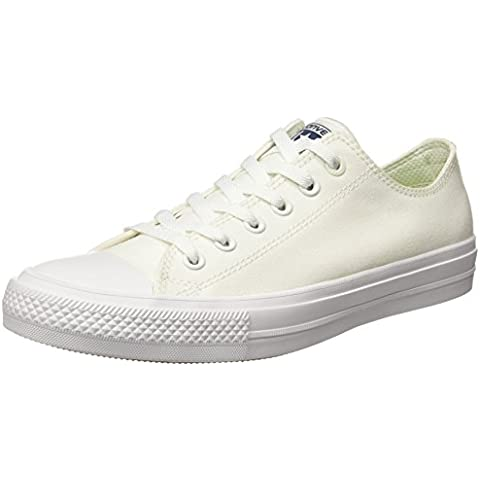 Converse Sneakers Chuck Taylor All Star Ii C150154, Zapatillas Unisex Adulto