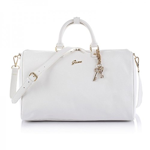 Sac De Voyage Guess Midtown Travel Blanc