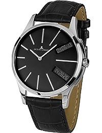 Jacques Lemans Herren-Armbanduhr 1-1813A