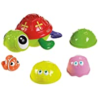 Mattel Fisher-Price X6178 - Disney's Findet Nemo, Badespielzeug