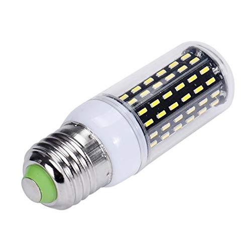 Volt-warm Weiss-cfl-lampe (E26/E27 30 W LED Mais Lampe,Ersatz Glühbirnen, energiesparend Home Leuchtmittel Lampe mit Abdeckung Lumen, AC230 V, nicht dimmbar (1 PCS, warm weiß) [Energieklasse A+])