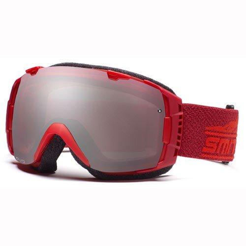 Smith I/O - Interchangeable Optics - Skibrille / Snowboardbrille, Farbe:i/o ember legacy