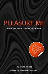 Pleasure Me - An Xcite Books collection of 20 erotic stories (Xcite Me Series Book 1)