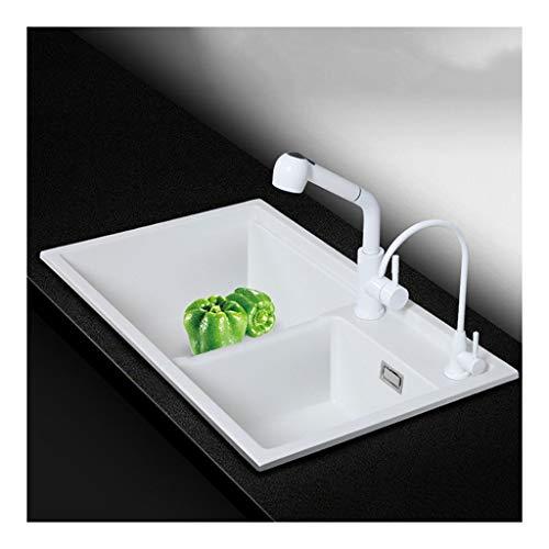 Lavello cucina bianco 2 vasche - Classifica dei migliori ...