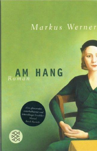Buchseite und Rezensionen zu 'Am Hang' von Werner Markus