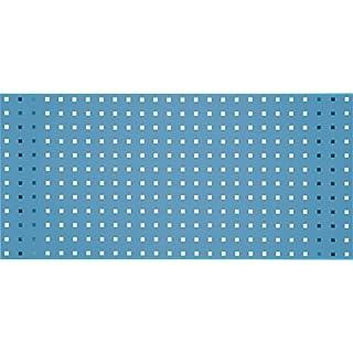 KS Tools Lochplatte-Lichtblau, 2000x450mm