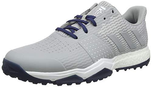 adidas Herren Adipower S Boost 3 Golfschuhe, Grau (Gris F33581), 44 2/3 EU