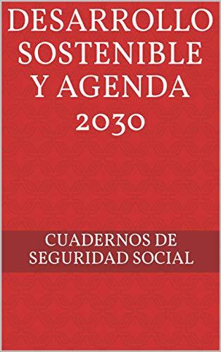 Desarrollo Sostenible y agenda 2030 (Spanish Edition)