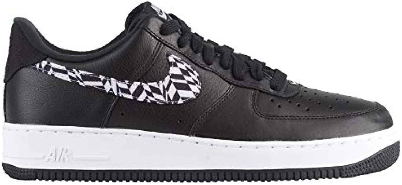 Nike Air Force 1 AOP Premium Premium Premium Black/White (9 D(M) US) | Design professionale  | Gentiluomo/Signora Scarpa  | Scolaro/Signora Scarpa  963d74