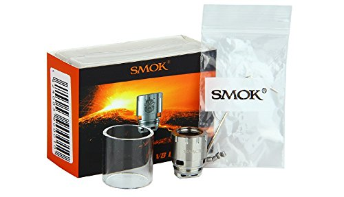 Authentic SMOK V8 Baby Coil for TFV8 Baby Tank - Q2 , T8 , X4 , RBA / Scratch Check Label (Baby RBA(1PC))