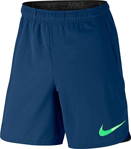 Nike M nK FLX vent Max Pantalon court homme Multicolore