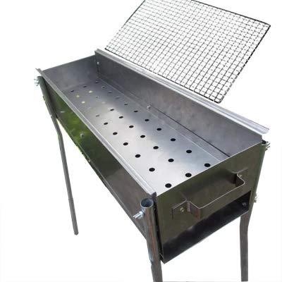 Horno grill Grill equipo al aire libre estufa de leña estufa de...