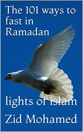 The 101 ways to fast in Ramadan: lights of islam (4) (English Edition) - Islam 101