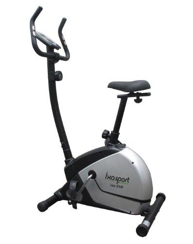 Ixo Sport Ixo-250 Vélo elliptique motorisé 24 programmes