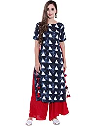 OOMPH! Women's Kurta