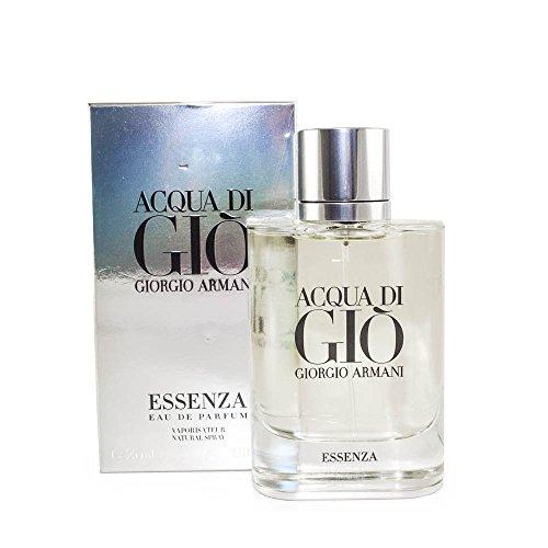 Giorgio Armani Giorgio armani acqua di gio essenza homme men eau de parfum vaporisateur spray 1er pack 1 x 75 ml
