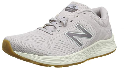 New Balance Damen Fresh Foam Arishi Laufschuhe, Pink (Light Dark Cashmere Metallic/Sea Salt Rp2), 40 EU
