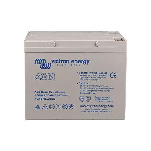 Batteria AGM 12V/25ah Super ciclo Victron Energy
