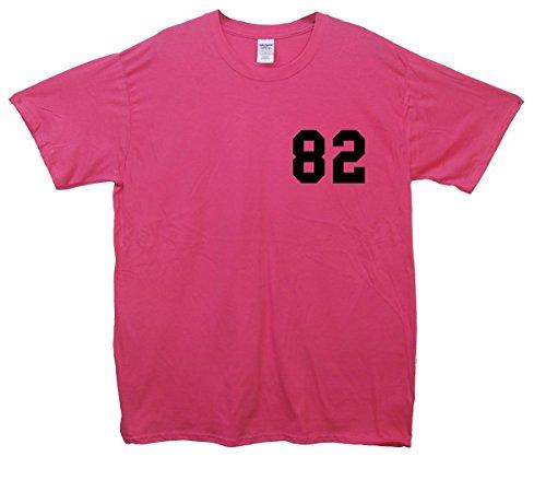 Nicki Minaj Data di nascita maglietta Pink S/86,36 cm-91,44 cm