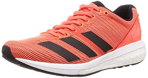 Adidas Adizero Boston 8 Women solar red/core black/cloud white